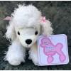 Plush Poodle Puppy - Deja Vu
