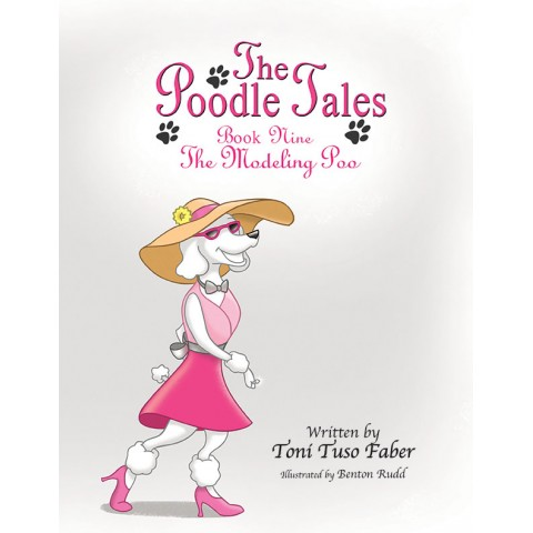 Book 9: The Modeling Poo [Hardcover]