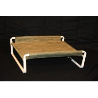 "24"" x 30"" Elevated Dog Bed"