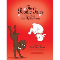 Book 8: Poo Agility Stars [Paperback]