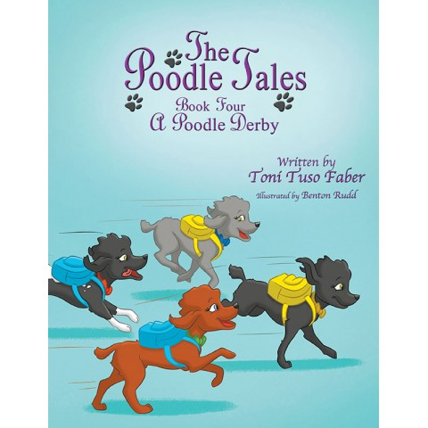 Book 4: A Poodle Derby [Narrated e-Book]