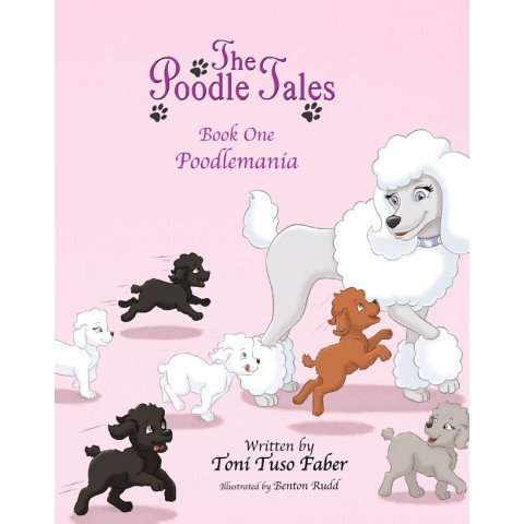 Book 1: Poodlemania [Hardcover]