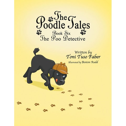 Book 6: The Poo Detective [Hardcover]