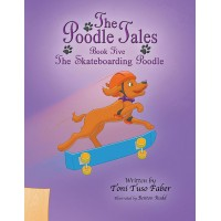 Book 5: The Skateboarding Poodle [Hardcover]