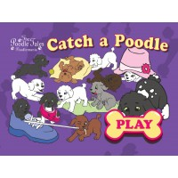 Poodlemania: Catch A Poodle [Digital Download]