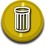 trash button