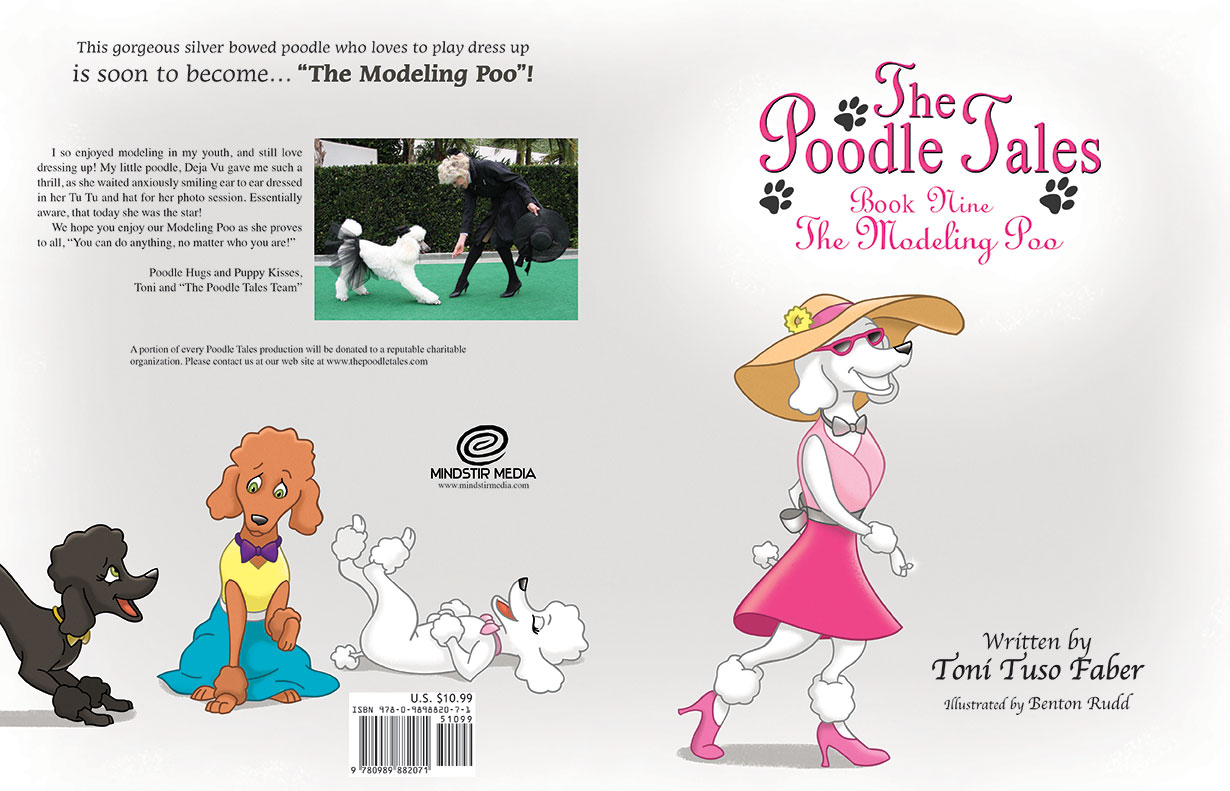 The Modeling Poo cover