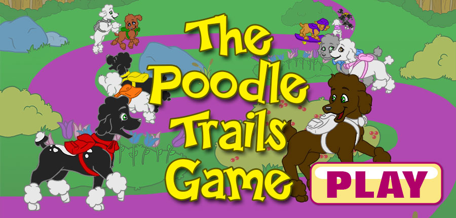 The Poodle Trails Game: Play Now!
